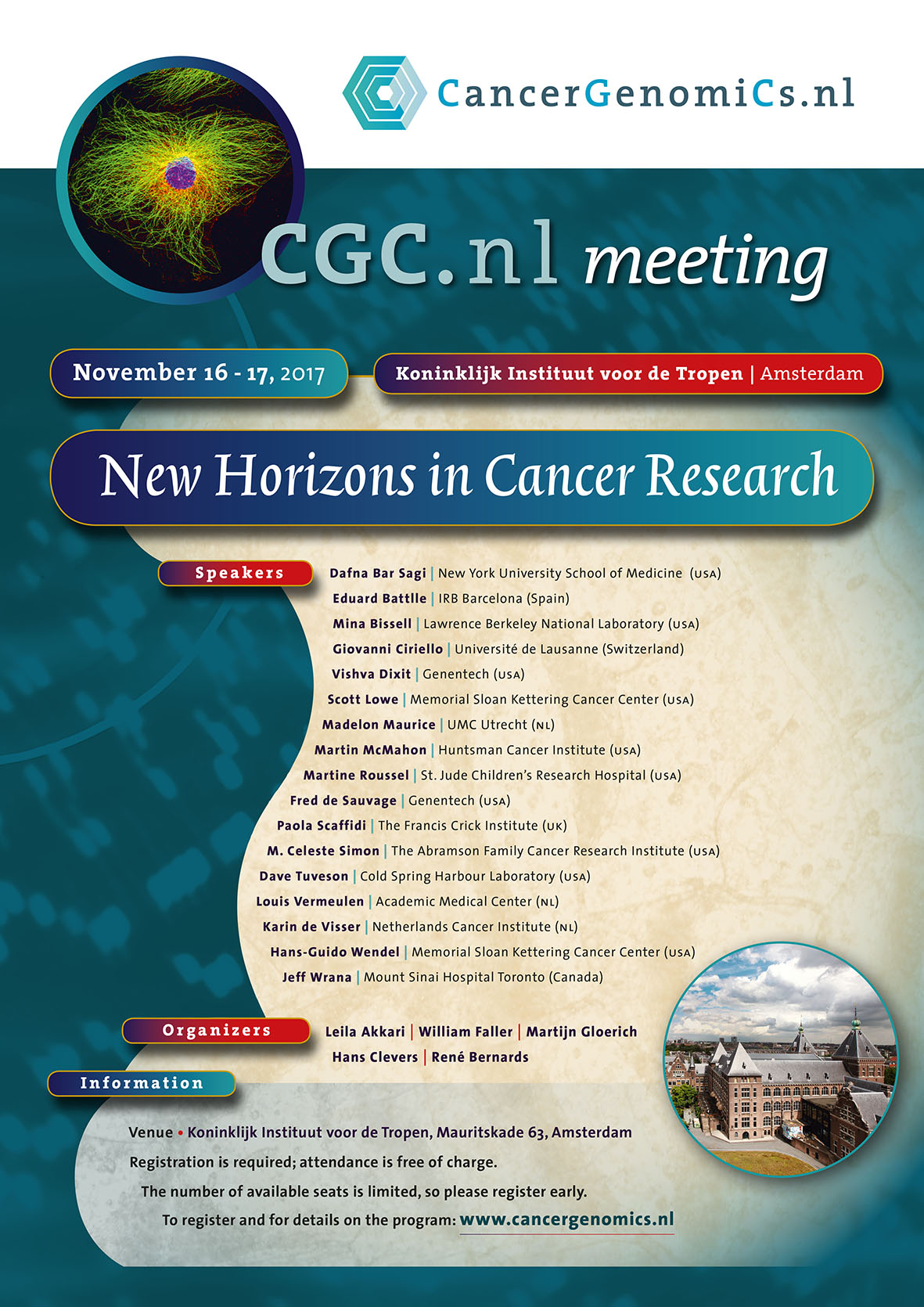 CGC annual meeting